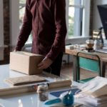 4 Tips for Choosing the Right Packing Tape for Your Business