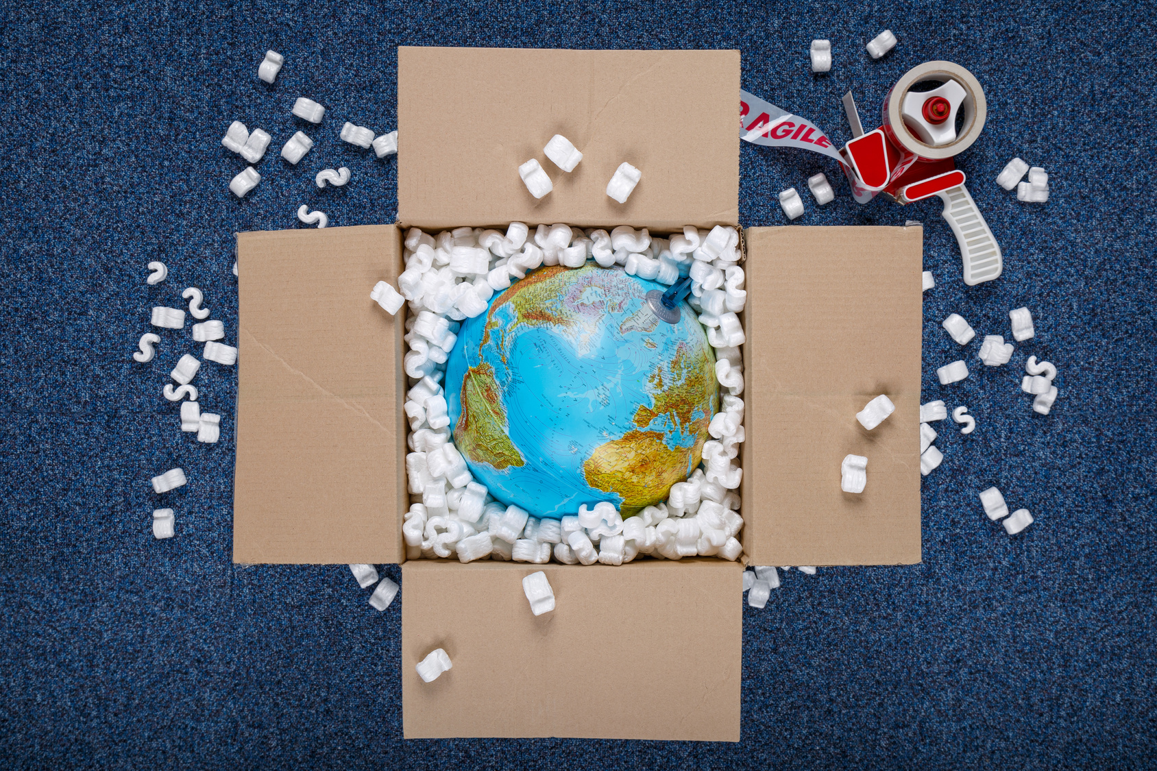Shipping Tips for Ecommerce Businesses