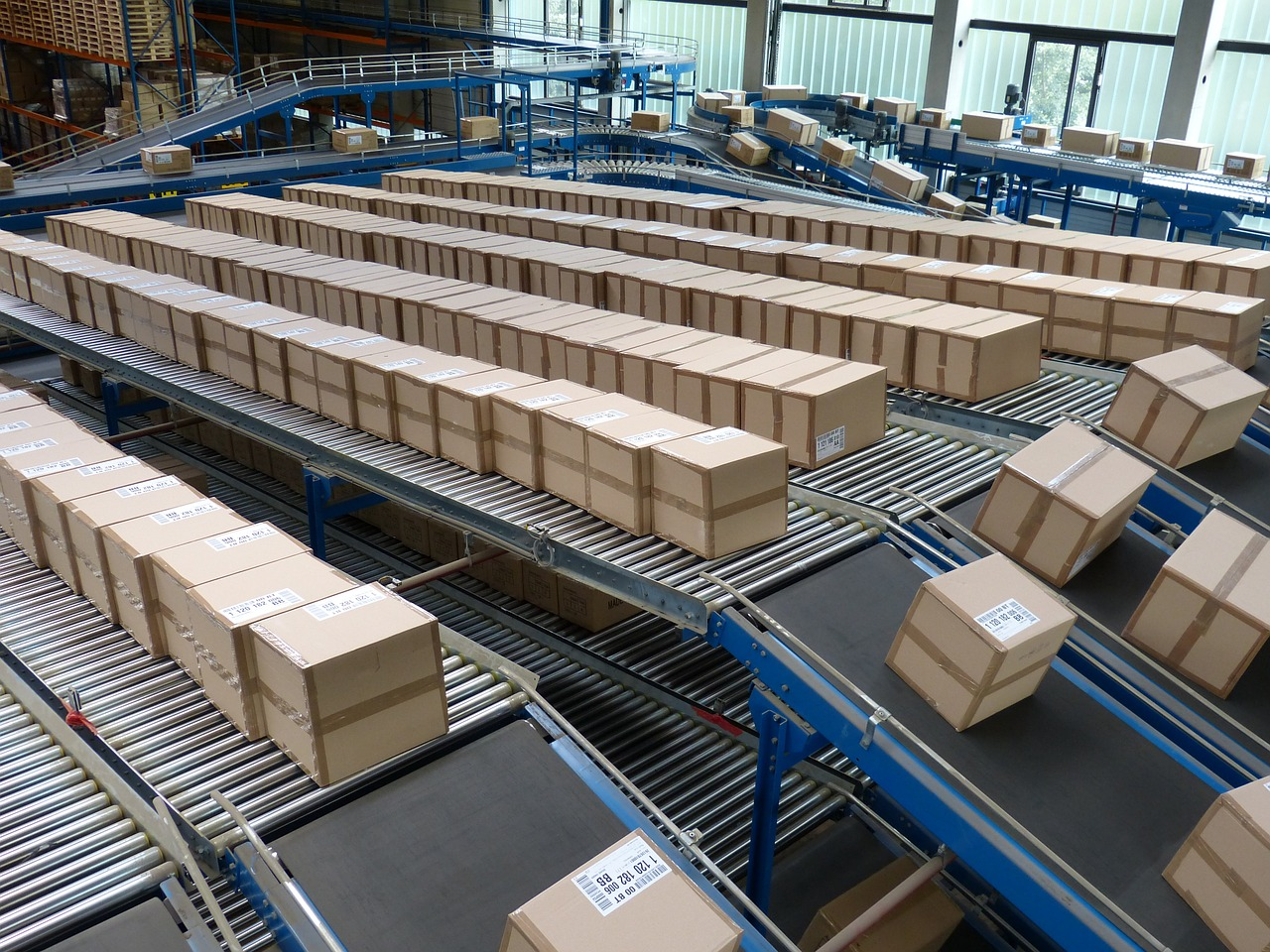Why Choose Wholesale Packing Tape