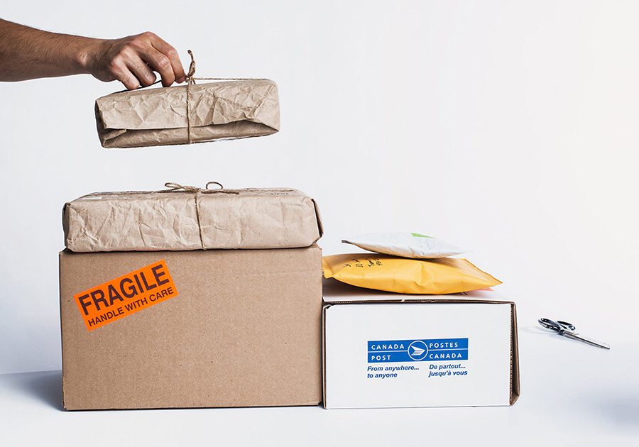 How Custom Packing Tape Can Boost Your E-commerce Business